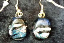 FryksdalsSilver / Smycken som jag har till försäljning.