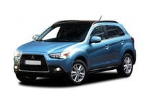 Mitsubishi #carleasing / The latest #carleasing range of Mitsubishi from CarLease UK