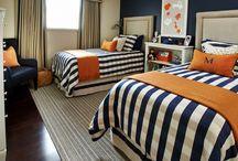 Rayan bedroom