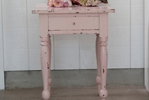 Paint projects ideas