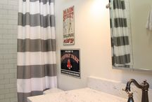 Matrimonial Bathroom