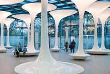 Desain interior : museum