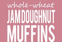 ♨Recipes♨|Muffins / Muffins oh how I love to make them and eat it. You too?
