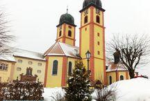 Sankt Märgen, Germany
