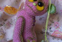 My creative bears