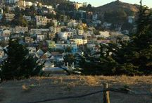 San Fran in one day / by Stacy Brown