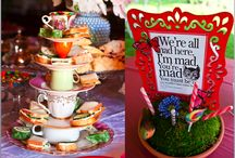 The Foundry Macmillan Coffee Morning / We're hosting a Mad Hatters Macmillan Coffee Morning!