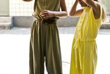 Tøj til tøserne