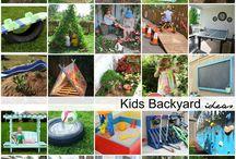Inspiratie huis-tuin