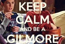 Gilmore Girls / by Victoria Gilstrap