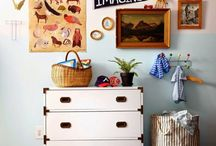 little [rooms] / rooms for wee ones