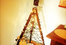 Christmas Projects and Decor / by Gina Smith