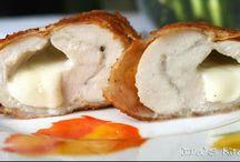 Tips Cara Membuat Resep Masakan Ayam Gulung Nenas