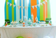 Party Ideas / by Juli Gomez