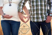 Maternity photos / by Jessica Schaardt