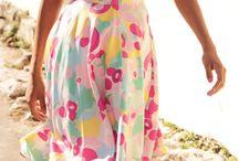 Lovely Dresses mission!