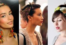 Blog / Hair Trends and How-Tos