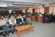 Cerebration 2014 / The TEchnical FEst of ITM University held from 13-14 Mar 2014