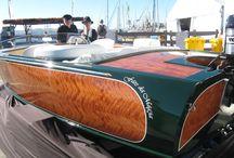 Boten / Houten boten