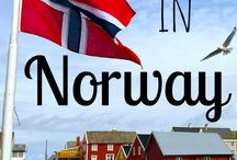 Norway / Preparing for this summer's trip to Norway
