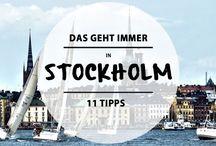 Stockholmer