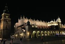 krakow / moje miasto