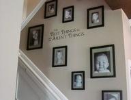 DIY home / by Seaason Whitney