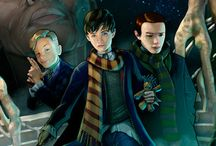 Гарри Поттер - Harry Potter
