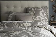 Bedding / by Kathy Williams