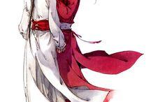 Yi Chui Wu Yue Tiao Man Ji/ Ibuki Satsuki