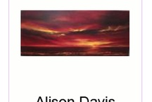 Artist- Alison Davis