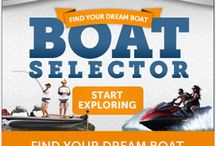 Beginner Boating / by Houseboat Magazine