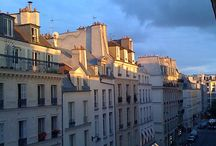 Vacation Rentals Paris / Handpicked Places to Stay and Discover in Paris #Paris #vacationrentals