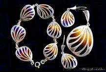 Fotografia biżuterii - TYTAN / www.jaceklitwin.com