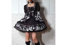 Belldandy Gothic Lolita Sweet Lolita Kawaii / la mode gothic lolita sweet lolita kawaii www.belldandy.fr