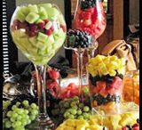 composição c frutas