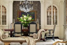 Dining Rooms (luxe)