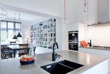 Kuchyň, ve které je radost vařit