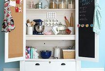 dream kitchen / great kitchen ideas