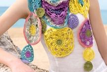 Because I love crochet too!