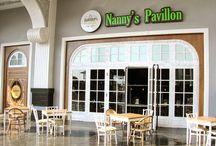 Nanny's Pavillon – Library / Nanny's Pavillon – Library Jogja City Mall, Ground Floor GF-09A Jl. Magelang Km 5.8, Sinduadi, Mlati - Sleman, Yogyakarta ☎ (0274) 642 9219 / (0274) 642 9218