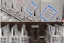 Perfumes artesanales / Marca blanca de perfumes donde encontrarás fragancias que por sus notas olfativas pueden recordarte a otros perfumes del mercado.