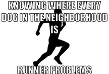 The life of a runner