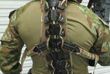 Army wear