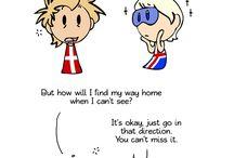 world comic