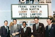 The rat pack / by Kathleen Pitts
