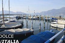 Iseo, Italy