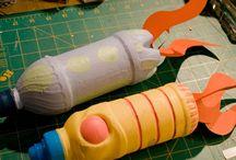 Crafts/Bottles