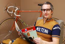 l'eroica / L'eroica is coming to California. Pre-1987 bikes and attire! / by Art's Cyclery