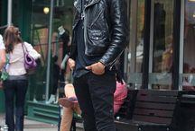 how he should dress <3